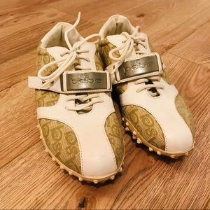 bebe Tennis Shoes